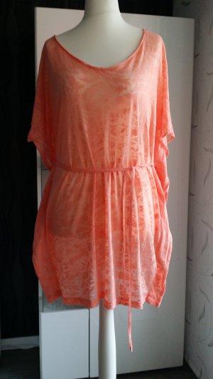 Big Shirt H&M Orange Größe S