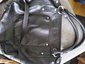 Cowboysbag Sac seau noir