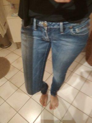 Big Star -Jeans / Röhren -Jeans/ Hüft -Jeans