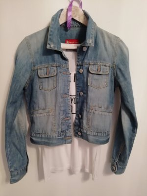 BIG STAR Jeansjacke