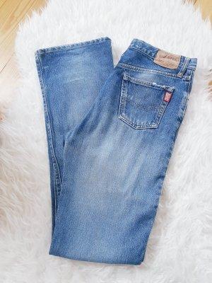Big Star Vintage Jeans Trend Blogger Musthave