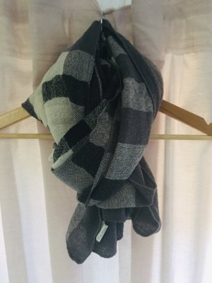 Bijou Brigitte Gebreide sjaal veelkleurig