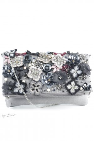 Bijou Brigitte Clutch mehrfarbig Party-Look