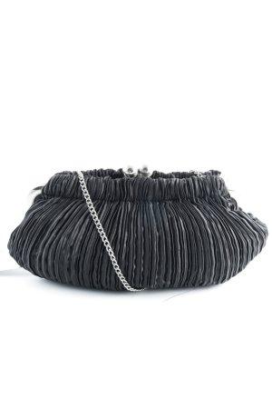 Bijou Brigitte Clutch schwarz Elegant