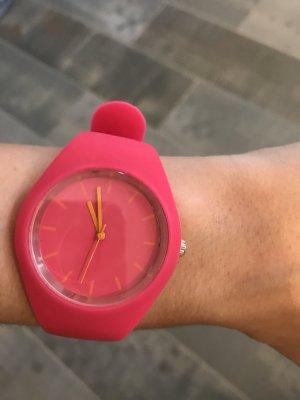 Bijou Brigitte Uhr pink