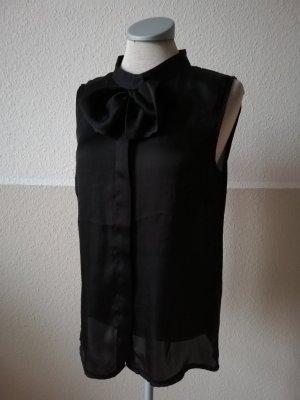 Bik Bok Camisa de mujer negro
