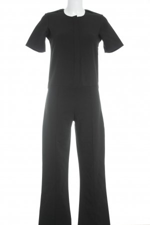 Bik Bok Jumpsuit schwarz Party-Look