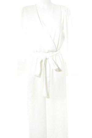 Bik Bok Tuta bianco sporco elegante
