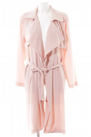 Bik Bok Long-Bluse pink Casual-Look