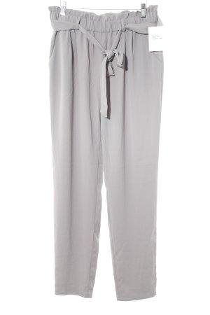 Bik Bok Jersey Pants light grey elegant
