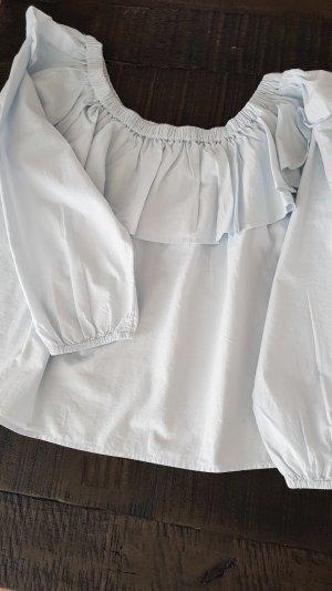 BikBok Bluse, Gr.Xs-S