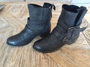 Biker Ankle Boots Stiefeletten von Carvela 39