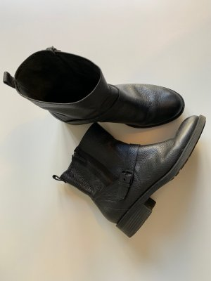 Nine west Botines negro Cuero