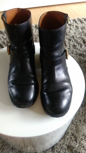 Biker Boots Marc Jacobs in Gr.39
