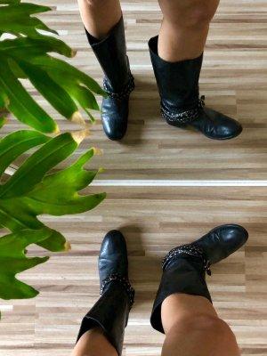 Biker Boots Miss Sixty