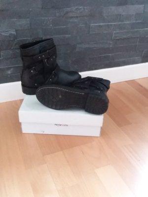 Biker Boots (neu)