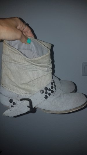 Biker Boots (Sammler u. Bastler)