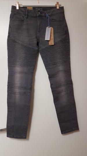 Esprit Jeans de moto multicolore coton