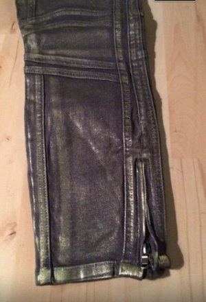 Best Connections Biker jeans veelkleurig