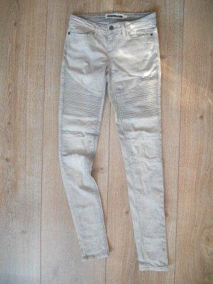 Biker Jeans Noisy May Gr. 26 = 36
