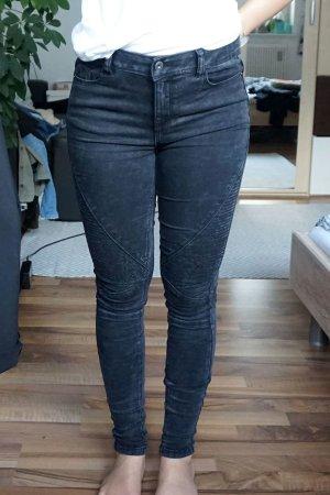 Biker Jeans Twintip