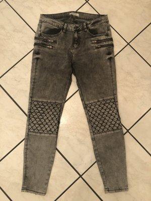 Biker Jeans Zara 38