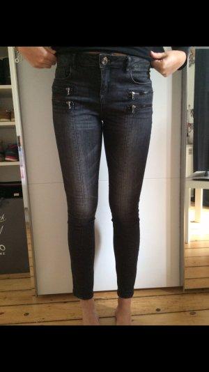 Biker Jeans Zara *neu*