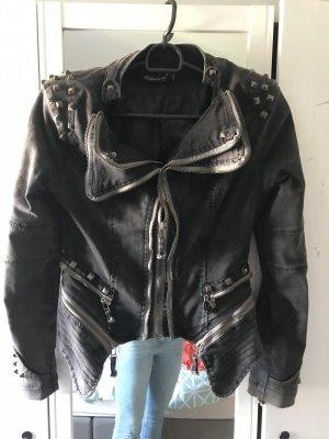 Biker - Jeansjacke