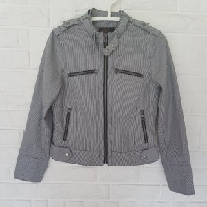 Ben Sherman Biker Jacket multicolored cotton