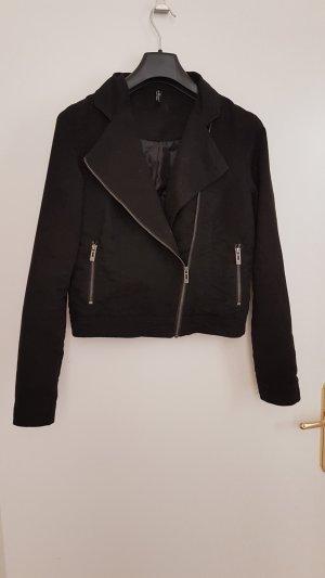 Outfitters nation Bikerjack zwart