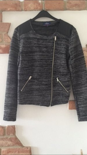 Bikerjacke Tom Tailor