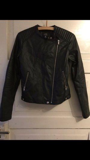 Clockhouse Biker Jacket black