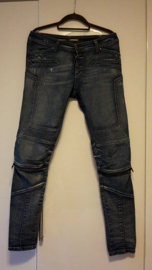Bikerjeans von Please