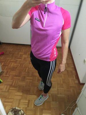Sportshirt veelkleurig Polyester