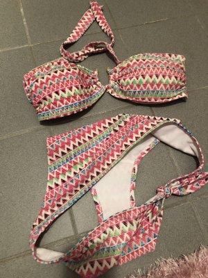 Bikini multicolored