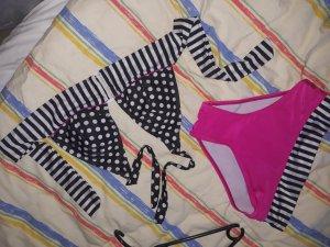 Bikini multicolor