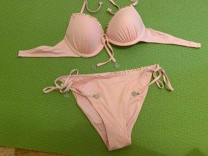 HM Bikini roze