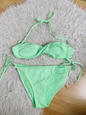 Bikini * Bandeau * H&M * NEU * Größe 38