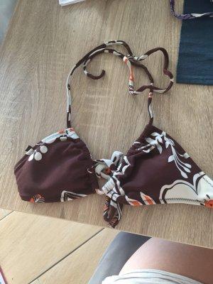 Bikini Blumenoptik