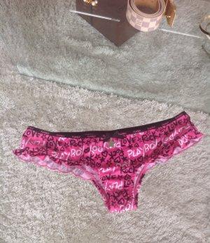 Bikini Bottom Playboy, S