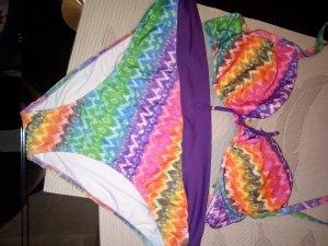 Bruno Banani Bikini multicolore