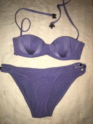 H&M Bikini lila