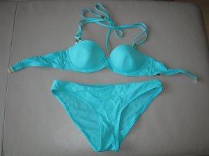 Bikini Grün wie Neu H&M