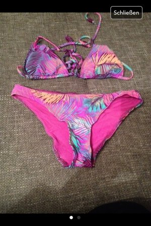 Bikini Hawaii Muster