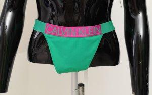 Bikini Hose Brazilian von Calvin Klein