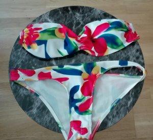 Bikini M Flowerpower