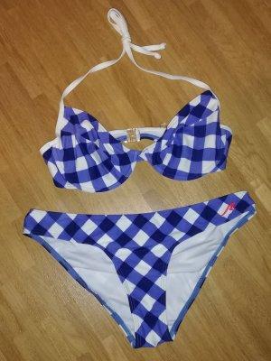 Bikini, Maui Wowie, Größe 36, karriert, neu