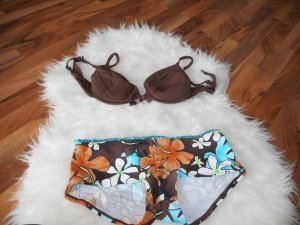 Bikini mit Glitzerpants