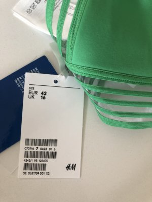 Hennes Collection by H&M Bikini verde