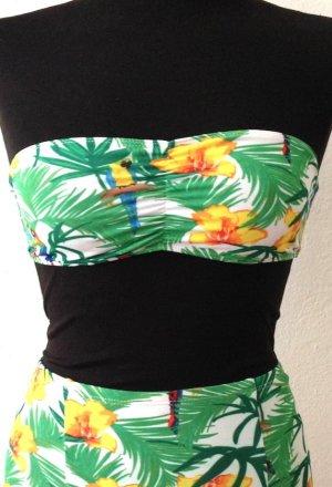 Bikini Oberteil/ Bandeau Top von American Apparel, Gr.S (34/36), neu mit Etikett